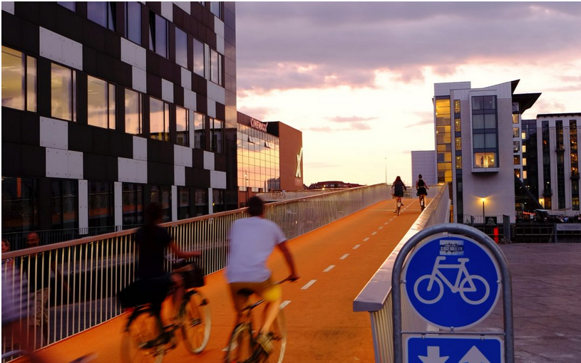 Semaine de la mobilité: avec Ecolo, la mobilité bouge!