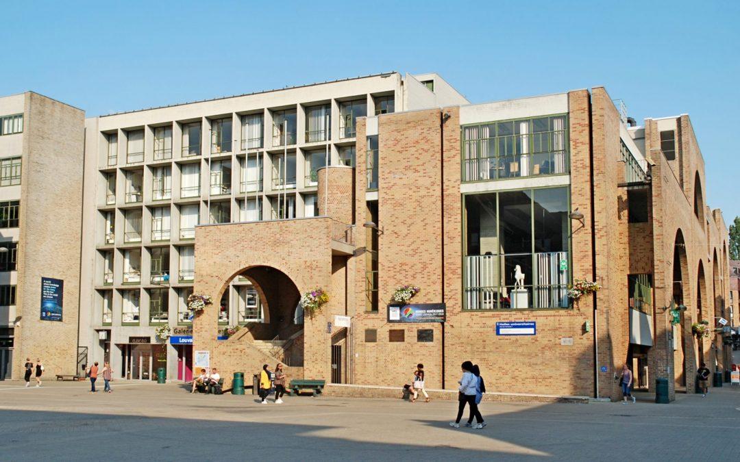 Sexisme, racisme et homophobie sur le campus de l'UCLouvain, ECOLO Brabant wallon appelle à la mise en place d'un plan d'action inclusif et concerté.